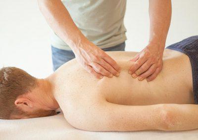 Fit Massage Breda