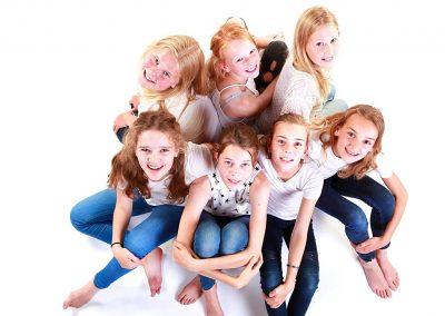 kinderfeestje, vriendinnenshoot, vriendinnenfotografie, imirafoto