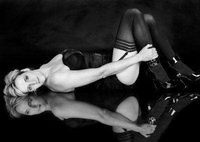 Lingerieshoot, boudoirfotografie, imirafoto